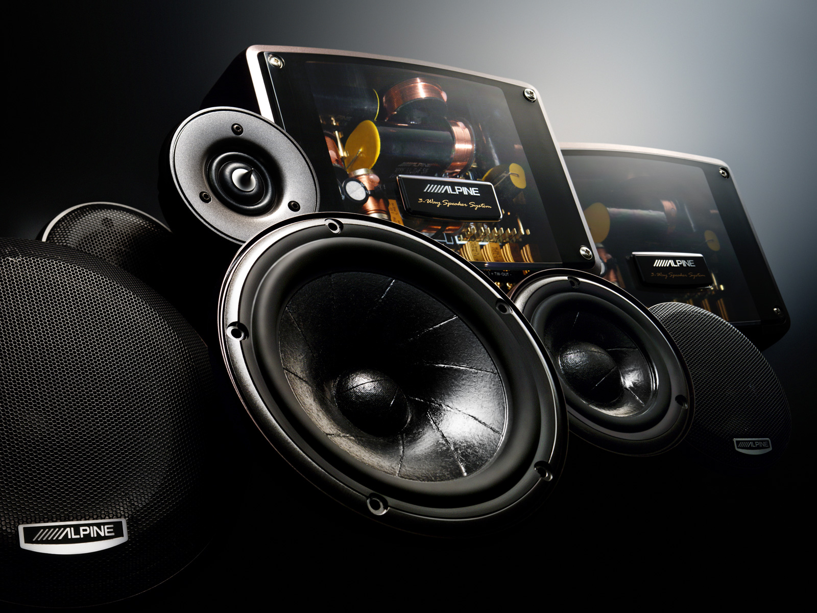 Bose Speakers For Cars >> Audison Voce, Dynaudio Esotec or ??? - Car Audio | DiyMobileAudio.com | Car Stereo Forum